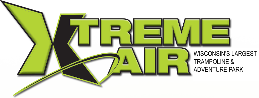 Xtreme Air Wisconsins Largest Trampoline & Rock Climbing Park